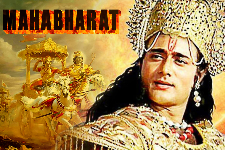 COLORS acquires rights to air Mahabharat